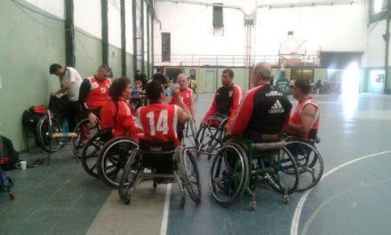 Básquet sobre silla de ruedas: River, a un paso de la final