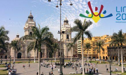 A 1000 días de Lima 2019