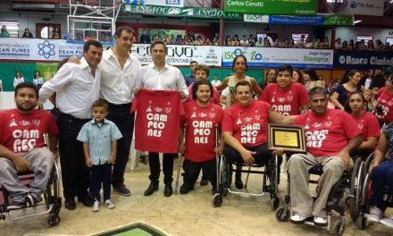 El Intendente Mestre homenajeó a SICA