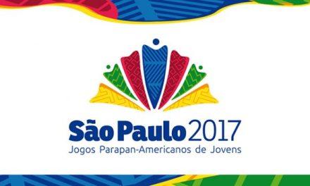 Juegos Parapanamericanos Juveniles: categorías por edades