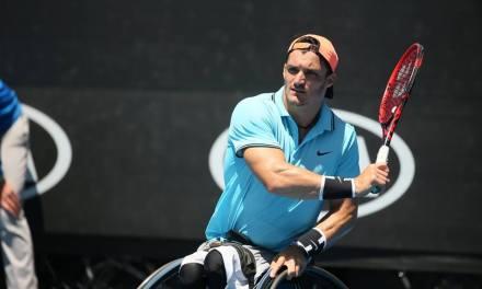 Votemos a Gustavo Fernández como mejor deportista paralímpico del mundo en enero