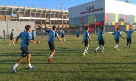 Fútbol 7: Los Tigres pasaron por Chaco y dejaron su huella