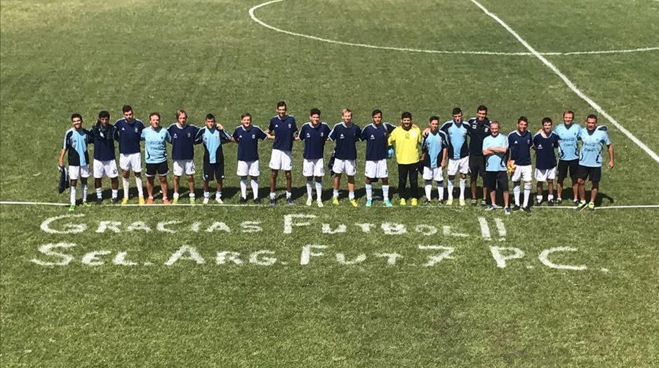 Fútbol 7: Los Tigres ya tienen a su rivales en San Pablo