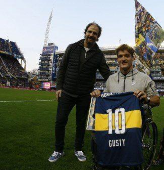 Enzo Pagani, el adiós a un hombre que luchó por la inclusión