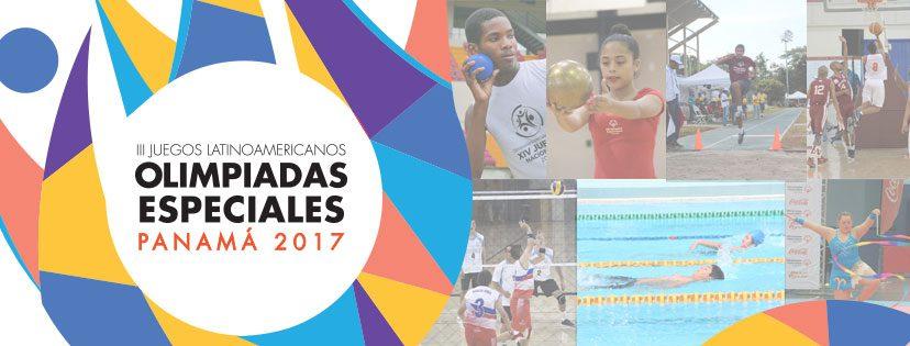 Olimpiadas Especiales: se vienen los III Juegos Latinoamericanos Panamá 2017