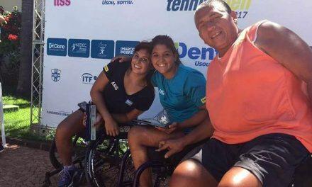 Tenis: Moreno y Pralong, campeonas en Brasil