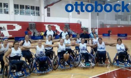 Básquet femenino: Argentina, subcampeón de la Copa Sudamericana