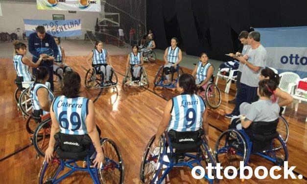 Básquet femenino: Argentina debutará contra Brasil en Lima