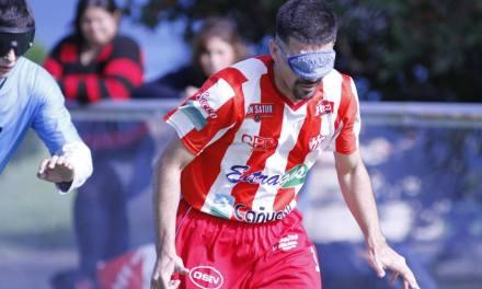 """Claudio Monzón: """"Detrás mío hay un gran equipo y un gran proyecto"""""""