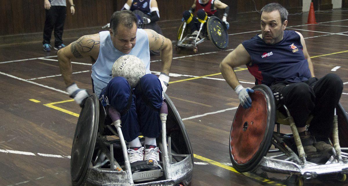 Rugby: el Panamericano de Paraguay ya tiene fecha