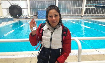 Argentina Open de natación: todos los resultados de la 1ra jornada