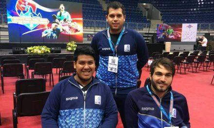 Tenis de mesa: Argentina participó de la Copa del Mundo por equipos