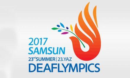 Argentina se presentaeá en cinco disciplinas en las Sordilimpiadas