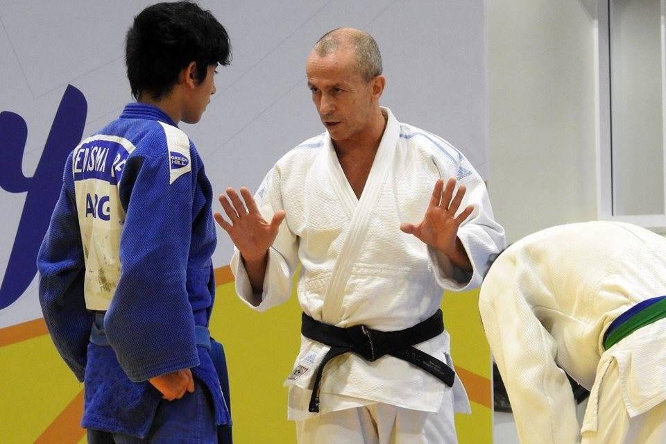 Judo: la Selección empieza el ciclo paralímpico