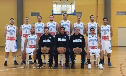Básquet para sordos: Argentina ya tiene equipo para las Sordolimpiadas
