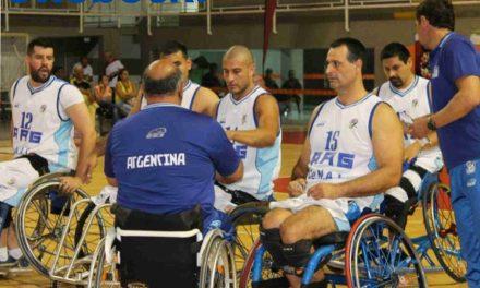 Básquet masculino: Argentina aplastó a Costa Rica en la Copa América