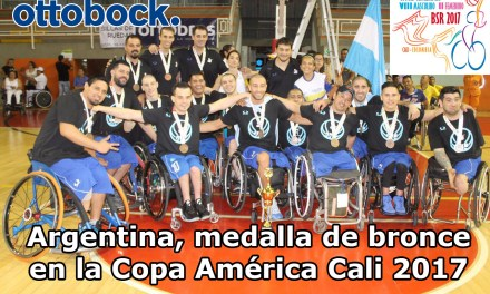 Básquet masculino: Argentina venció a Brasil y se quedó con la de bronce