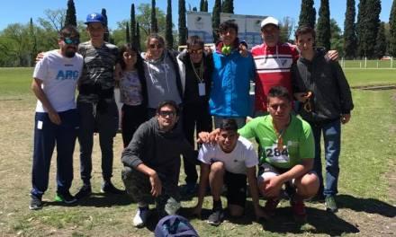 Atletismo: se realizó el Campeonato Argentino en Pergamino