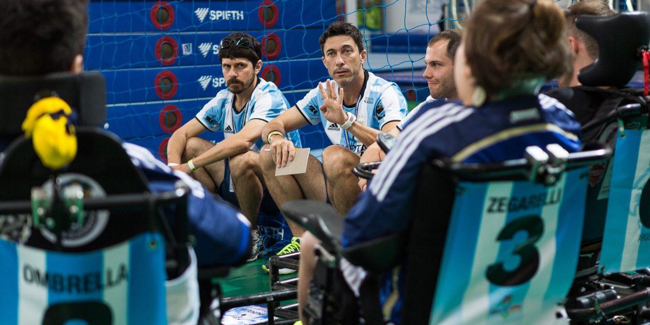 Powerchair Football: Argentina, subcampeona de la Copa Sudamericana