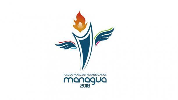 Se presentó el logo de los Juegos Paracentroamericanos Managua 2018