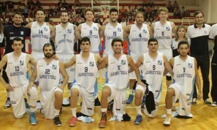 Lo mejor del 2017 | Básquet para sordos: Argentina brilló en las Sordolimpiadas de Turquía