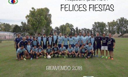 Fútbol 7: Argentina pone primera