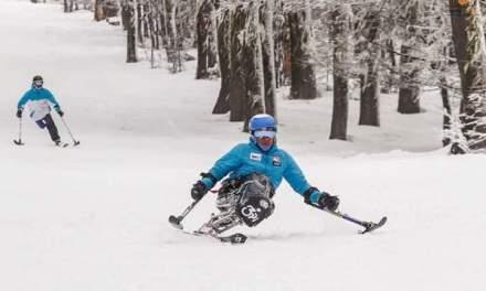 Juegos Paralímpicos de Invierno: habrá presencia argentina en PyeongChang 2018