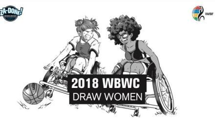 Básquet femenino: Argentina y un guiño positivo en el sorteo del Mundial
