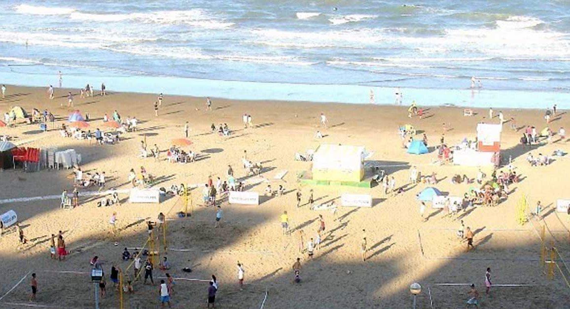 Mar del Plata le abre las puertas al deporte adaptado