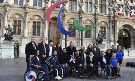 Juegos Paralímpicos: definidas las fechas para París 2024