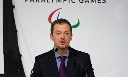 Juegos Paralímpicos: primera reunión por París 2024