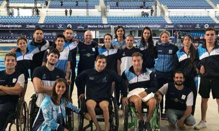 Natación: los integrantes de la Selección emitieron un comunicado tras la salida de la entrenadora Edith Arraspide