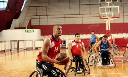 Básquet sobre silla de ruedas: se viene una nueva fecha de la Superliga