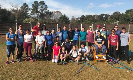 Atletismo: la Selección se prepara en Misiones