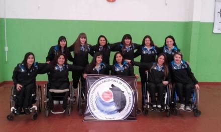 Básquet femenino: Argentina no pudo con Brasil