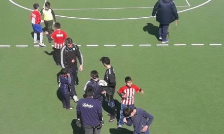 Fútbol para ciegos: Los Murcielaguitos brillaron en el CENARD