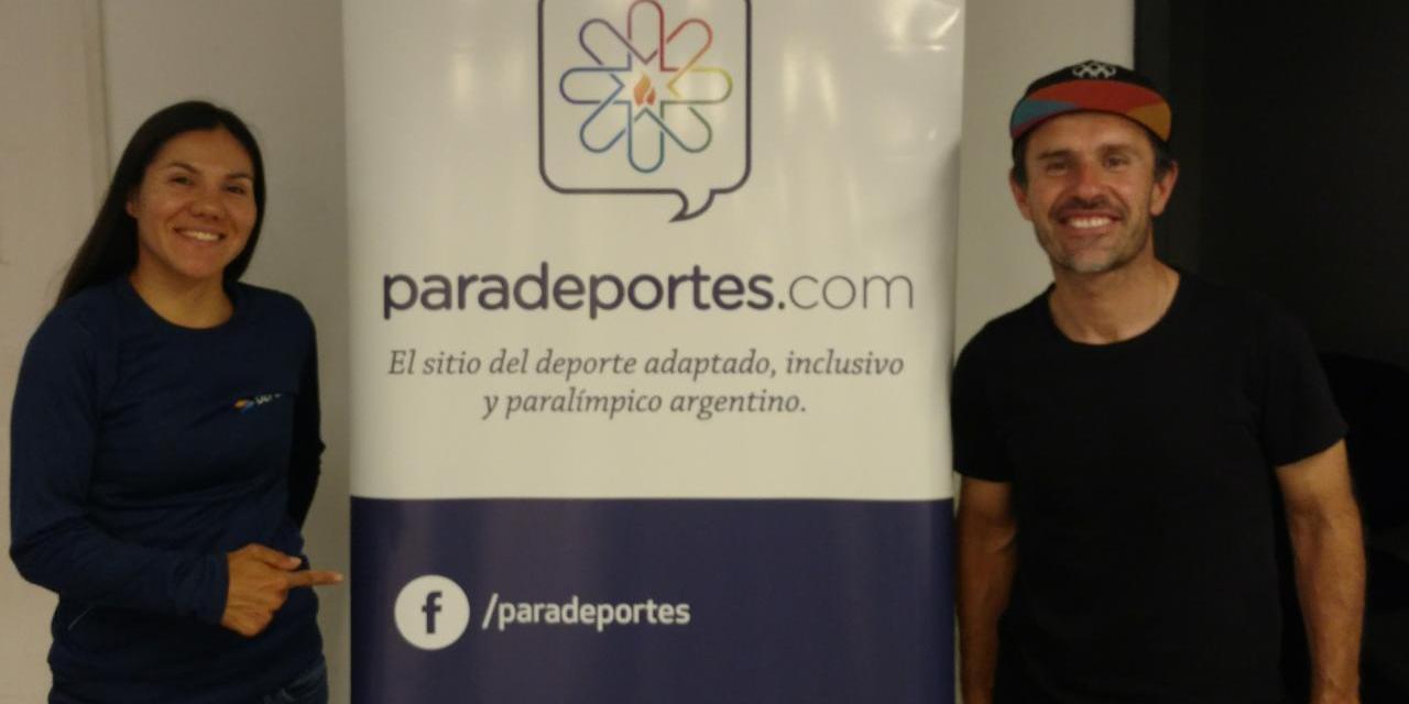 """""""Competir en los Panamericanos y Parapanamericanos de Lima 2019 es una posibilidad"""""""