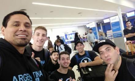 Básquet sobre silla de ruedas: Argentina va con lo mejor al Sudamericano de Perú