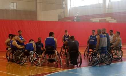 Básquet sobre silla de ruedas: Argentina avanza en el Sudamericano de Perú