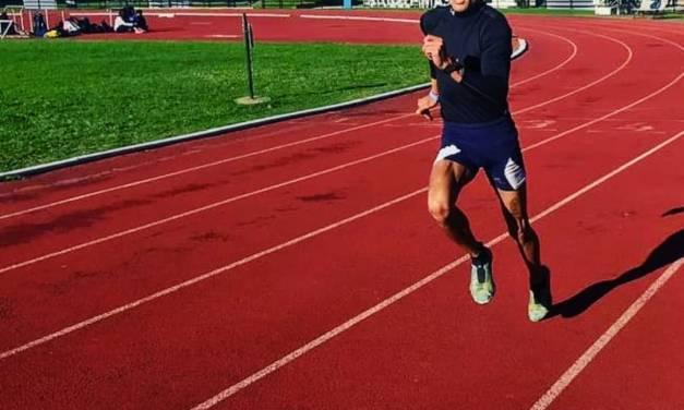 Atletismo: Sigue la preparación en un año intenso