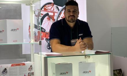 """Marcelo Monserrat en Paradeportes Radio: """"Desde Jery nos parece bueno realizar un equipamiento que permite a la gente participar de eventos sociales y deportivos"""""""