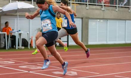 Atletismo: Scaroni y Madril también lideran el ránking mundial