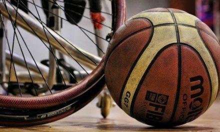 Encuentro multideportivo en Campana
