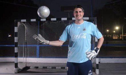 """Darío Lencina en Paradeportes Radio: """"Quiero ir a Tokio 2020 y que se me dé el sueño de la dorada"""""""