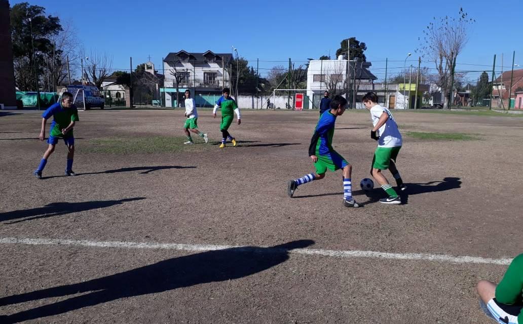 Fútbol PC: continúa el desarrollo en todo el país