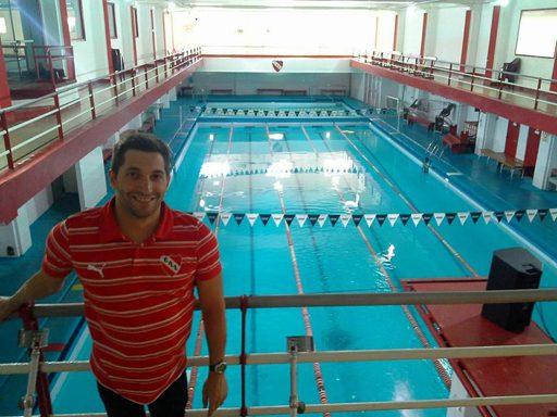 """Ariel Quassi en Paradeportes Radio: """"Lima 2019 sería una buena oportunidad para ponerle punto final a mi carrera"""""""