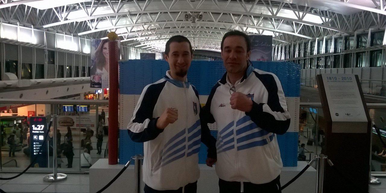 """Carlos Guerrini en Paradeportes Radio: """"Tengo muchas expectativas para el taekwondo argentino en Lima 2019"""""""