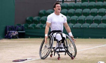 Premios Olimpia 2019: Fernández, Martínez y Tubio integran la terna Paralímpica