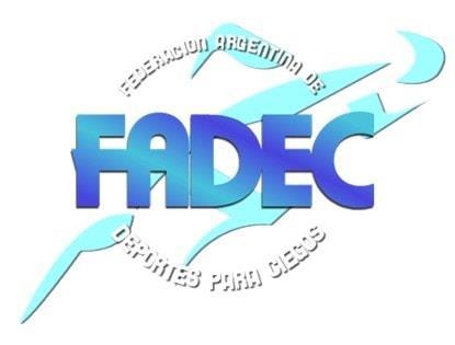 El comunicado de FADEC sobre el circuito de caixa