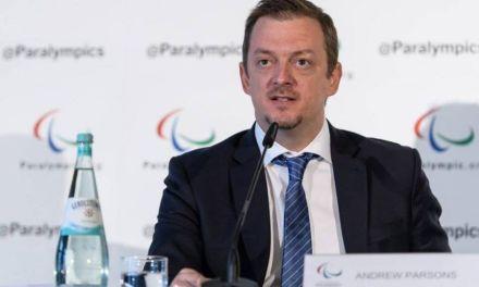 """Andrew Parsons, presidente del IPC, sobre Tokio 2020: """"El tiempo está de nuestro lado por ahora, seguimos monitoreando la situación"""""""